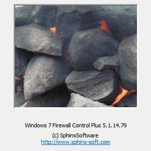 Windows 7 Firewall Control Plus 5.1.14.79 [Eng]