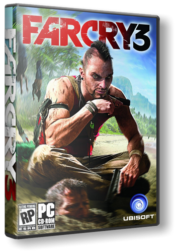 Far Cry 3: Deluxe Edition [v.1.02] (2012/PC/RePack/Rus) by R.G ReCoding