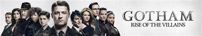 Gotham S02E04 HDTV x264-LOL & Gotham S02E04 720p HDTV X264-DIMENSION