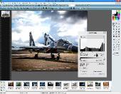 PhotoFiltre Studio X 10.7.3 (2012) PC + Portable