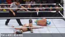 WWE Monday Night RAW [03.12] (2012) HDTVRip