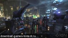[PS3] Batman: Arkham City [RUSENG] [Repack] [3хDVD5]