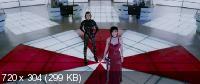 Обитель Зла: Возмездие / Resident Evil: Retribution (2012) BluRay + BD Remux + BDRip 1080p / 720p + HDRip 1400/700 Mb