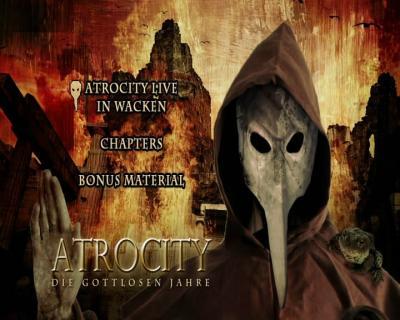 Atrocity - Die Gottlosen Jahre (2012) DVD9