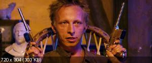 Соловей-Разбойник (2012|BDRip|Лицензия) [Rip от IRONCLUB]