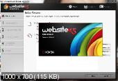 Incomedia WebSite X5 Evolution v.9.1.8.1960 (2013/RUS/PC/WinAll)