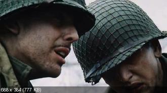 Szeregowiec Ryan / Saving Private Ryan (1998) PL.DVDRiP.XVID-PBWT / Lektor PL + x264 + rmvb