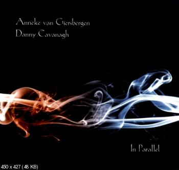 Anneke van Giersbergen - Collection [The Gathering; Agua de Annique] 1995-2012 (Lossless) + MP3
