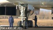 Крылья России. Ту-160. «Белый лебедь» стратегического назначения (2013) DVDRip