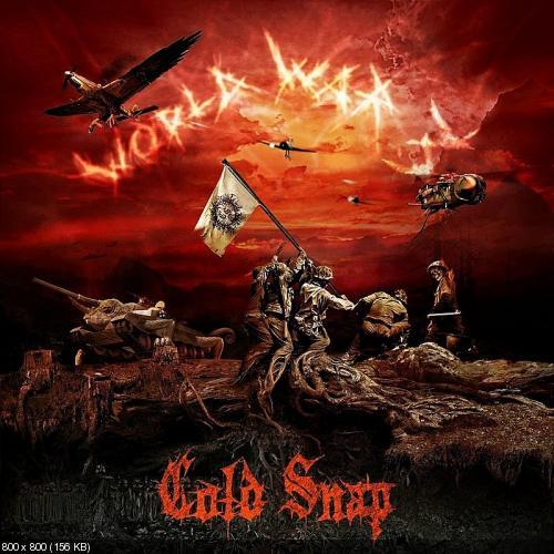 Cold Snap - World War 3 (2013)