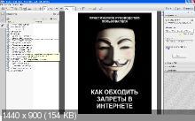 Как обходить запреты в Интернете (2013)