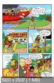 Simpsons Illustrated #7