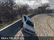 BeamNG DRIVE [v 0.3] (2013) PC