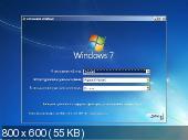 Windows 7 Ultimate x86/x64 Naf-Naf v1.3 (2013/RUS/ENG)