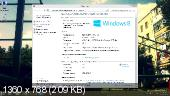 Windows 8.1 Professional 6.3.9431 x86 by Vannza (2013/RUS)