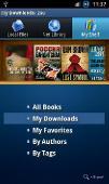Moon + Reader Pro v2.0 - Самая популярная читалка книг для платформы Android