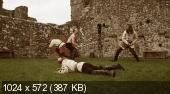 Корона и дракон (2013) HDRip-AVC