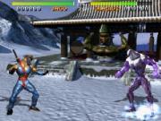 Killer instinct (1994) (SNES - PS3) (3.55, 4.30, 4.46)